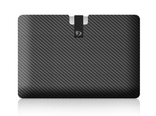 Notebook shell