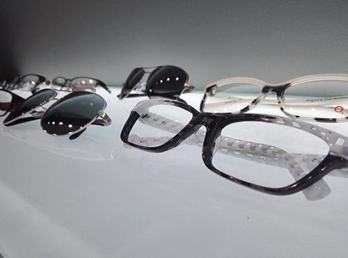 Australian Sheng carbon fiber glasses