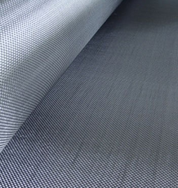 2 carbon fiber plain weave bidirectional cloth