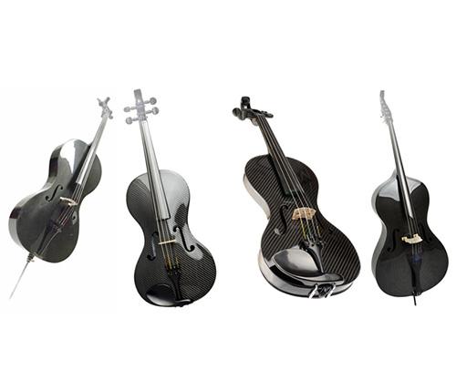 碳纤维小提琴