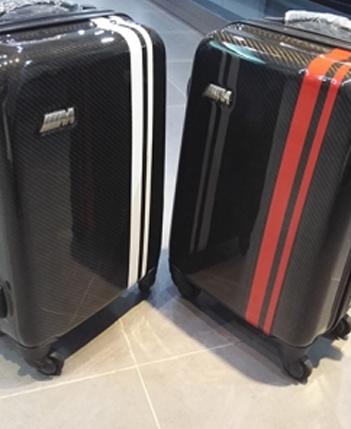澳盛碳纤维行李箱