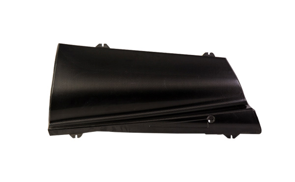 碳纤维汽车门板