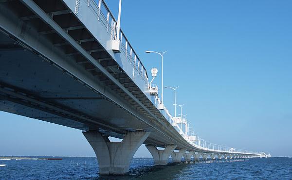 张家港桥梁加固