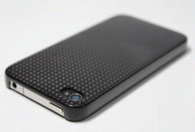 碳纤维手机壳