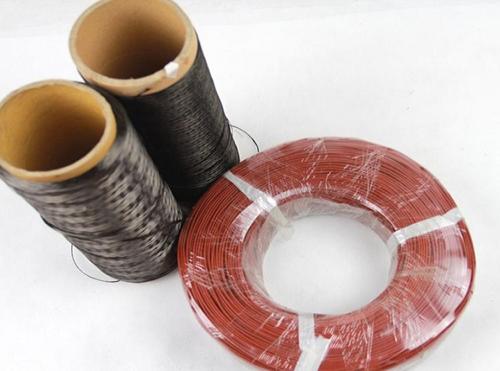 碳纤维发热丝