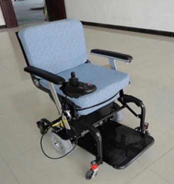 碳纤维轮椅