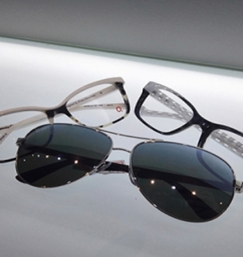 上海澳盛碳纤维眼镜