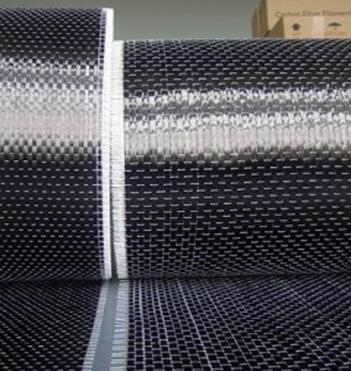 碳纤维单向布