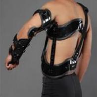 碳纤维复合材料在矫形器中的应用